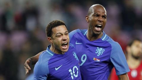 Nhận định Italia vs Hà Lan 01h45 ngày 56 Giao hữu quốc tế hình ảnh