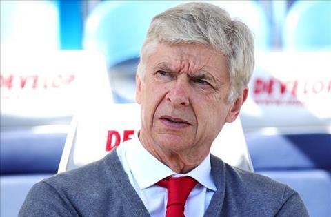 Rời Arsenal, HLV Arsene Wenger dẫn dắt ĐT Nhật Bản hình ảnh