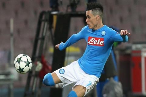 Milan và Atletico muốn mua Callejon của Napoli hình ảnh