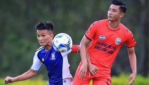 Davide Đức Nguyễn gia nhập Bình Dương ở lượt về V-League hình ảnh