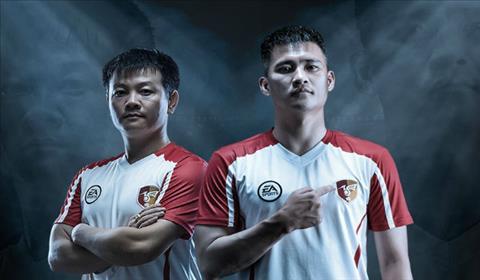 Công Vinh và Văn Quyến Một mặt khác của bóng đá Việt Nam hình ảnh