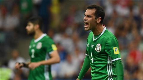 Theo thong ke World Cup 2018, Rafael Marquez la cau thu tham du nhieu ky World Cup nhat.