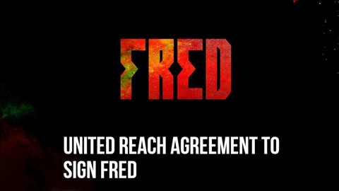 M.U chieu mo Fred