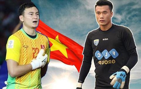 Dang Van Lam vs Bui Tien Dung