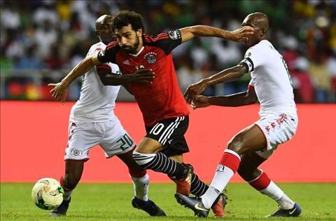 Ai Cap Mohamed Salah