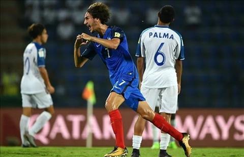Arsenal mua thành công Yacine Adli của PSG hình ảnh
