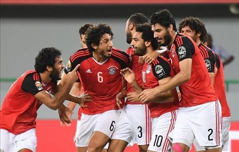 ĐT Ai Cập tại World Cup 2018 Nín thở chờ Salah hình ảnh