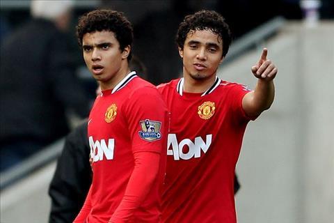 Fred chú ý Cầu thủ Brazil thường không có kết cục tốt tại Man United hình ảnh 2