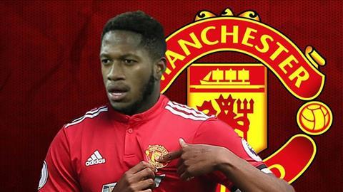Man Utd chiêu mộ Fred 52 triệu bảng để gắn kết một tập thể rời rạc hình ảnh 2