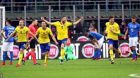 Nhận định Thụy Điển vs Hàn Quốc - Bảng F World Cup 2018 hình ảnh