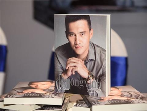 BLV Quang Huy che tu truyen cua Cong Vinh.