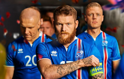 DT Iceland co the tao nen bat ngo tai bang D World Cup 2018.