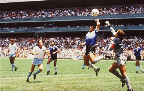 10 scandal lớn nhất lịch sử World Cup