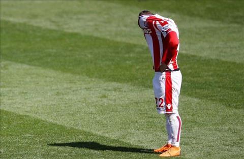 Tiết lộ MU mua Xherdan Shaqiri trước Liverpool hình ảnh