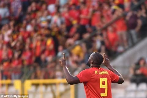 Trực tiếp Bỉ vs Ai Cập 01h45 đêm nay ngày 76 Giao hữu quốc tế hình ảnh