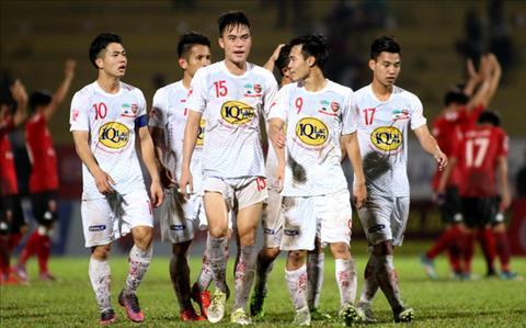 Hà Nội FC Coi chừng 'vết xe đổ' của HAGL hình ảnh 2