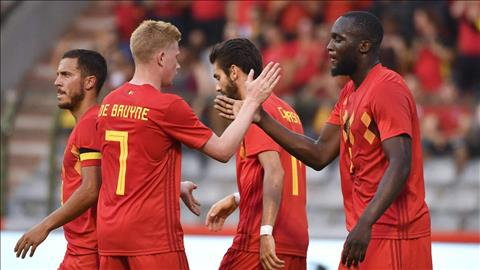 Nhận định bảng G World Cup 2018 Anh vs Bỉ dắt tay nhau đi tiếp hình ảnh