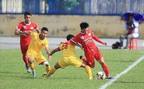 Bóng đá Việt Nam lại nóng với thông tin bán độ hình ảnh