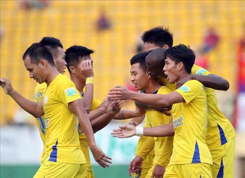 Kết quả Bình Dương vs Khánh Hòa 0-3 vòng 12 V-League 2018 hình ảnh