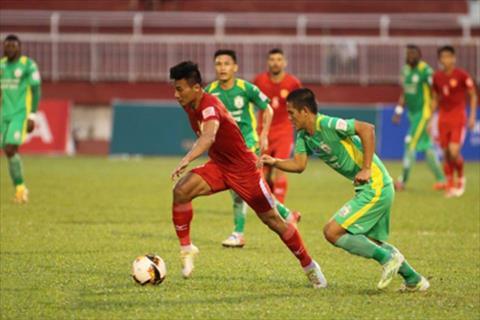 Nhận định Cần Thơ vs Hồ Chí Minh 17h00 ngày 86 V-League 2018 hình ảnh