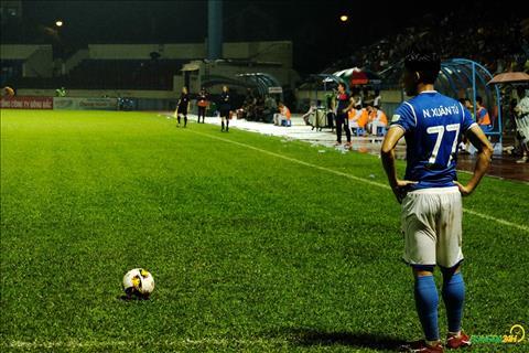 Nghiêm Xuân Tú Hành trình nỗ lực tìm vé AFF Cup hình ảnh