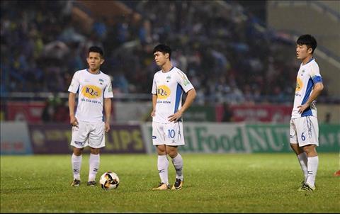 Than Quang Ninh vs HAGL