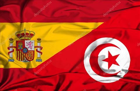 Trực tiếp Tây Ban Nha vs Tunisia 01h45 ngày 106 Giao hữu quốc tế hình ảnh