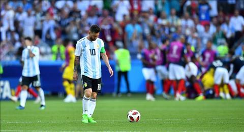 Bài dự thi World Cup 2018 Đừng khóc cho Argentina hình ảnh