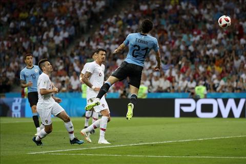 Dư âm Uruguay 2-1 Bồ Đào Nha Ronaldo ghen tị với Suarez – Cavani hình ảnh