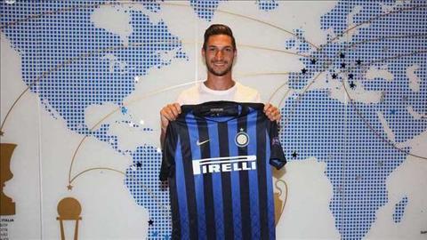 Politano phát biểu về Inter Milan, CLB mới gia nhập hình ảnh