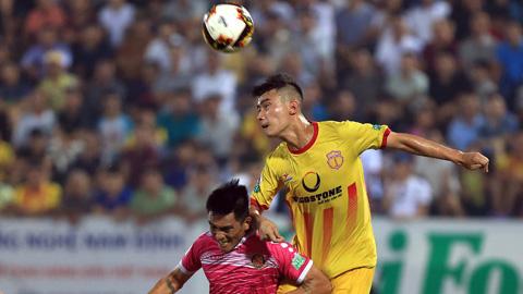 Nhận định Sài Gòn vs Nam Định 18h00 ngày 17 V-League 2018 hình ảnh
