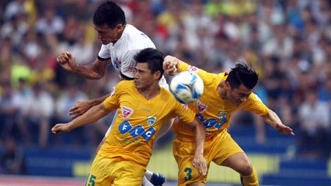 Nhận định Đà Nẵng vs Thanh Hóa 17h00 ngày 17 V-League 2018 hình ảnh