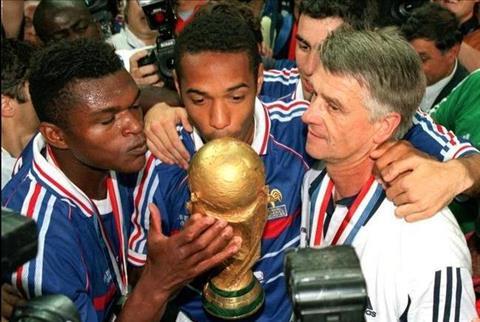 Top 10 cầu thủ ra sân nhiều nhất trong màu áo ĐT Pháp hình ảnh 2