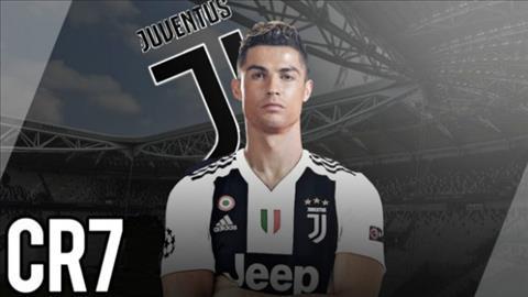 Thương vụ bom tấn Cristiano Ronaldo tới Juventus đã xong hình ảnh