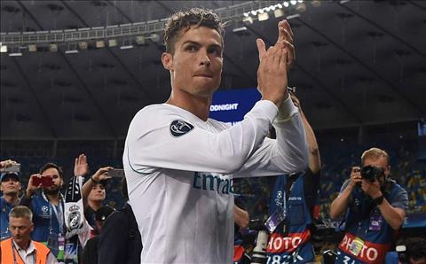 Chuyển nhượng Real Madrid 2018 nhắm 3 cầu thủ thay Ronaldo hình ảnh