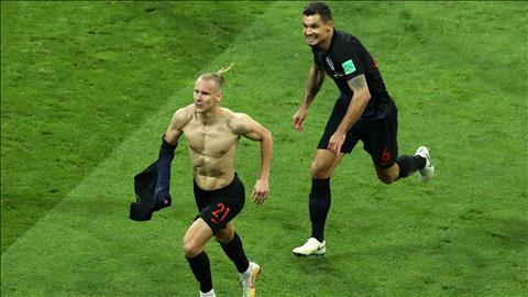 Liverpool muốn mua Domagoj Vida với giá 22 triệu euro hình ảnh