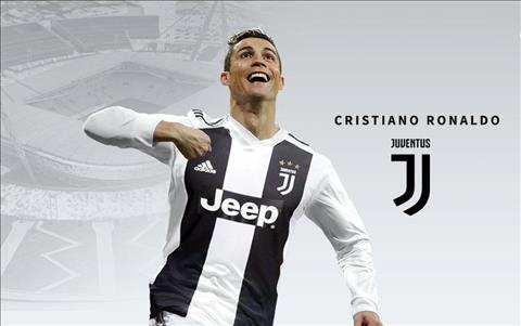 Góc nhìn Bongda24h về việc Cristiano Ronaldo gia nhập Juventus hình ảnh