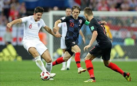 3 lý do giúp Croatia vượt qua Anh để lọt vào chung kết World Cup