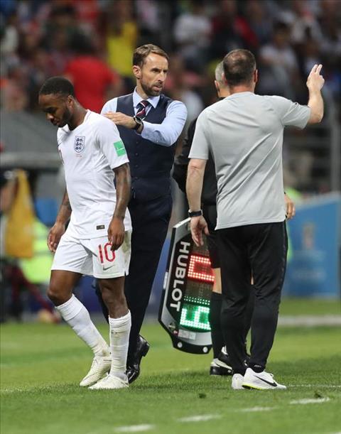 3 người chiến thắng và 3 người thất bại sau trận Croatia 2-1 Anh hình ảnh 2