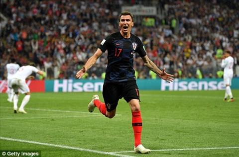 3 người chiến thắng và 3 người thất bại sau trận Croatia 2-1 Anh hình ảnh