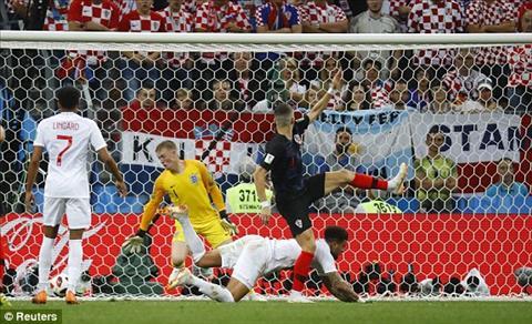 Ivan Perisic phát biểu về trận Croatia vs Anh hình ảnh