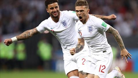 Trippier chia sẻ về bàn thắng tại World Cup 2018 hình ảnh
