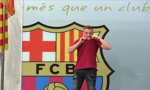 Tân binh Arthur Melo tới Barca nhờ lời khuyên của Neymar hình ảnh