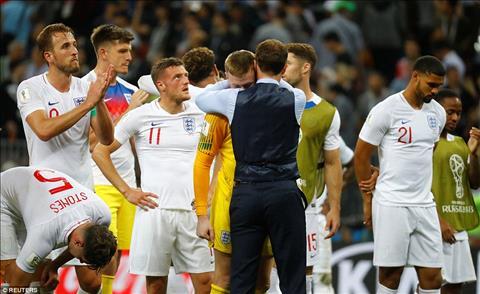 Anh thua Croatia 1-2