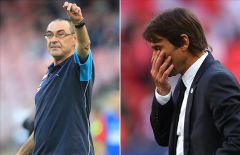 Chelsea thay conte sarri