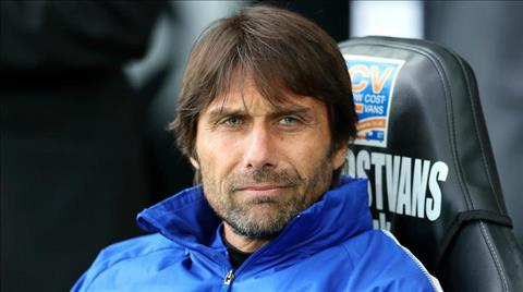 Vì sao Antonio Conte dẫn dắt Roma khó xảy ra hình ảnh