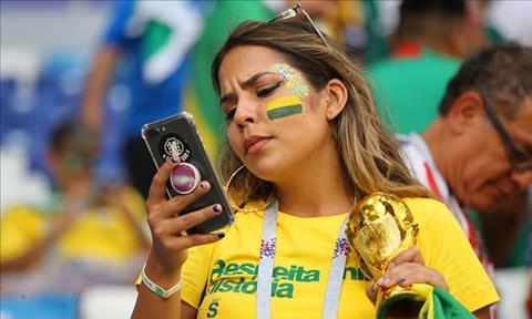 World Cup 2018 thời 4.0: Khi Google Translate lên ngôi trên đất Nga