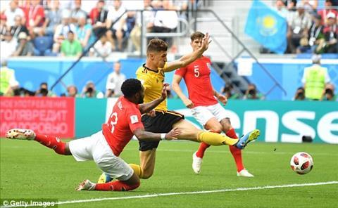 Kết quả Bỉ vs Anh tranh hạng ba World Cup 2018 đêm qua 147 hình ảnh