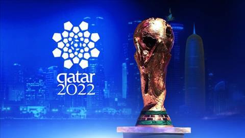 World Cup 2022 ở Qatar chính thức được tổ chức vào mùa đông hình ảnh