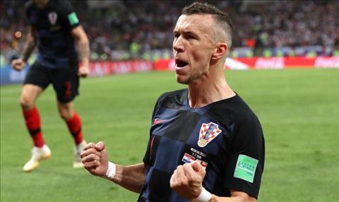Chi 62 triệu bảng, MU muốn mua Ivan Perisic ở Hè 2018 hình ảnh